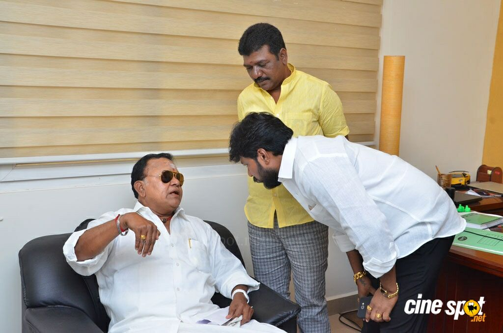 Radha Ravi's Nomination For Dubbing Union Election (9)