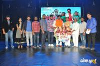 Chennai Chinnodu Movie Audio Launch Photos