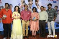 Soda Golisoda Film Press Meet Photos