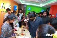 Vijay Sethupathi at Chals Dance Studio Grand Opening (7)