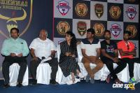 Gokulam Chennai Rockers Logo Launch (11)