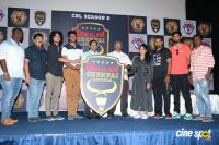 Gokulam Chennai Rockers Logo Launch (12)