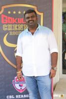 Gokulam Chennai Rockers Logo Launch (3)