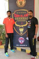 Gokulam Chennai Rockers Logo Launch (6)