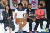 Gokulam Chennai Rockers Logo Launch (7)