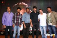 Raa Raa Movie Pre Release Event Photos