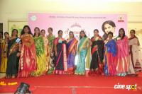 Hyderabad Srimathi Silk Mark 2018 Auditions (42)
