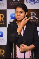 Anjali Nair at Aami Movie Success Celebration (1)