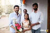 Sekhar Kammula Launches Mahesh Gangimalla Acting Research Centre Photos