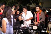 Mansoor Ali Khan Birthday Celebration At Kadaman Parai Sets Photos
