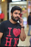 Deepak Parambol at Captain Movie Preview Show (1)