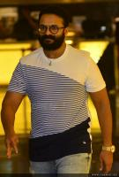 Jayasurya at Captain Movie Preview Show (1)