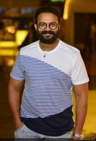 Jayasurya at Captain Movie Preview Show (4)