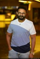 Jayasurya at Captain Movie Preview Show (5)