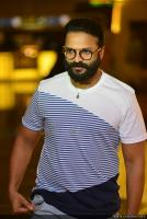 Jayasurya at Captain Movie Preview Show (6)