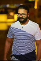 Jayasurya at Captain Movie Preview Show (7)