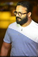 Jayasurya at Captain Movie Preview Show (8)
