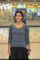Parvathy Nambiar at Captain Movie Preview Show (7)