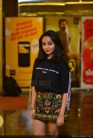 Apoorva Bose at Captain Movie Preview Show (2)
