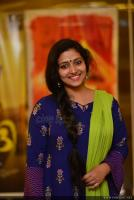 Anu Sithara at Captain Movie Preview Show (11)