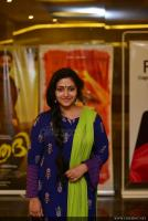 Anu Sithara at Captain Movie Preview Show (6)