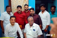 Kamal Haasan At APJ Abdul Kalam House Photos