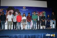 Yenda Thalaila Yenna Vekkala Press Meet Photos