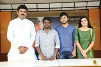Satya Gang Film Press Meet Photos