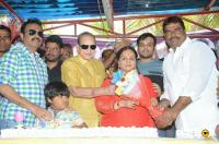 Vijaya Nirmala 73rd Birthday Celebrations Photos