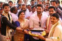 Bellamkonda Srinivas New Movie Launch Photos