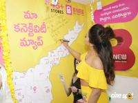 Catherine Tresa Launches B New Mobile Store At Kadapa (13)