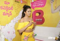 Catherine Tresa Launches B New Mobile Store At Kadapa (14)