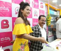 Catherine Tresa Launches B New Mobile Store At Kadapa (22)