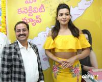 Catherine Tresa Launches B New Mobile Store At Kadapa (23)