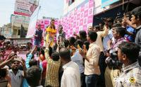 Catherine Tresa Launches B New Mobile Store At Kadapa (34)