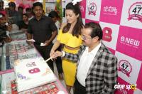 Catherine Tresa Launches B New Mobile Store At Kadapa (7)