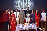 Vakkantham Vamsi Birthday Celebrations At Naa Peru Surya Sets Photos
