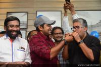 Hey Jude Movie Success Meet Photos
