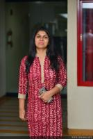 Anjali Nair at Kuttanpillayude Sivarathri Audio Launch (2)