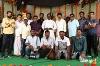 Vairamuthu Visits Kanne Kalaimaane Shooting Sets Photos