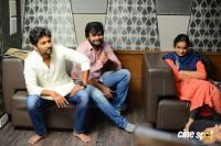 Nagarjuna & Nani Film Songs Recording (12)