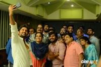 Nagarjuna & Nani Film Songs Recording (14)