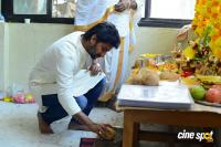 Nagarjuna & Nani Film Songs Recording (2)