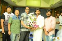 Nagarjuna & Nani Film Songs Recording (6)