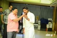 Nagarjuna & Nani Film Songs Recording (7)