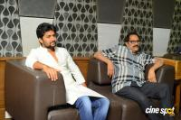 Nagarjuna & Nani Film Songs Recording (8)