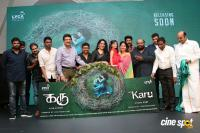 Karu Movie Audio Launch Photos