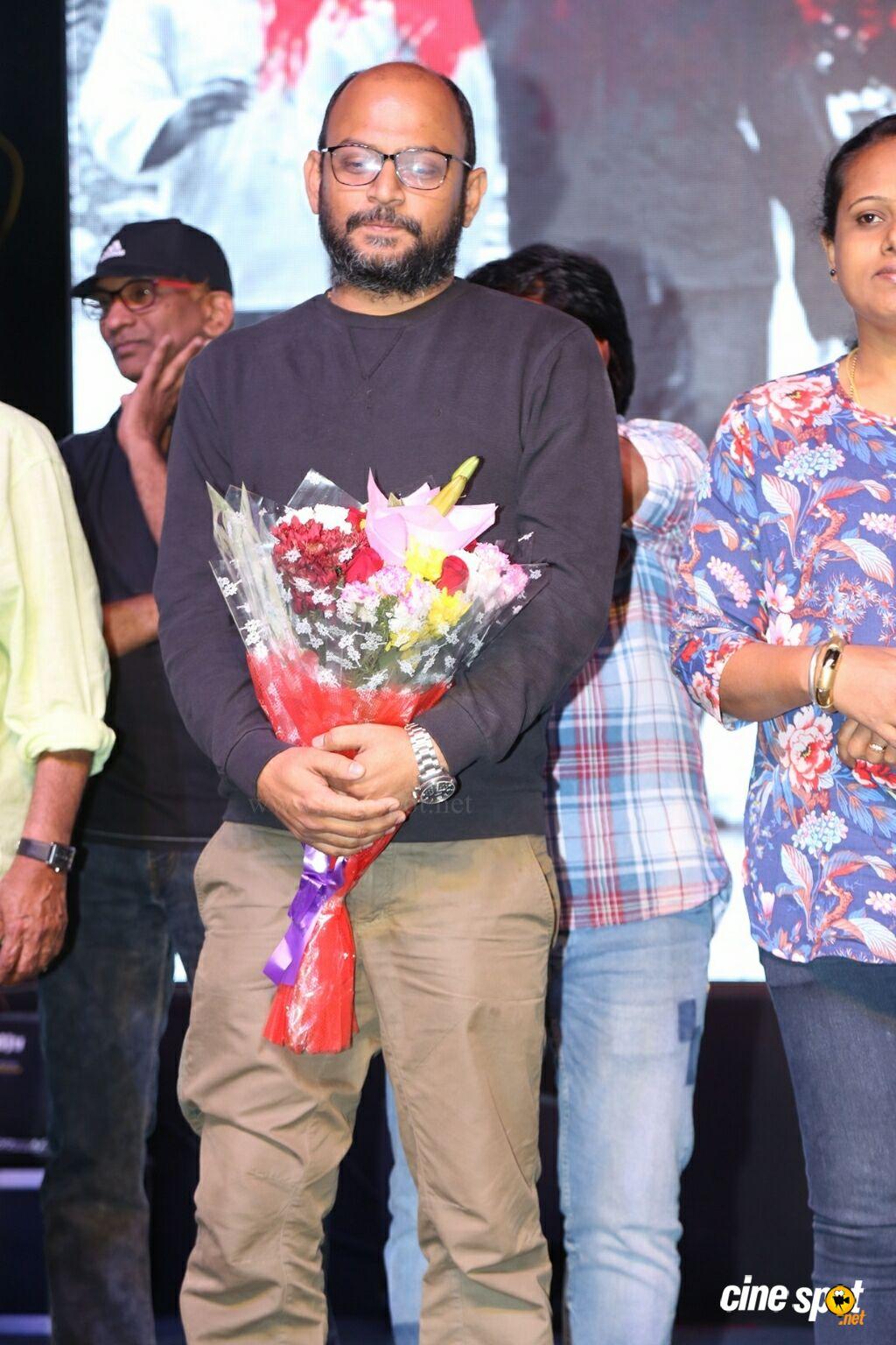Dandupalyam 3 Pre Release Event (48)