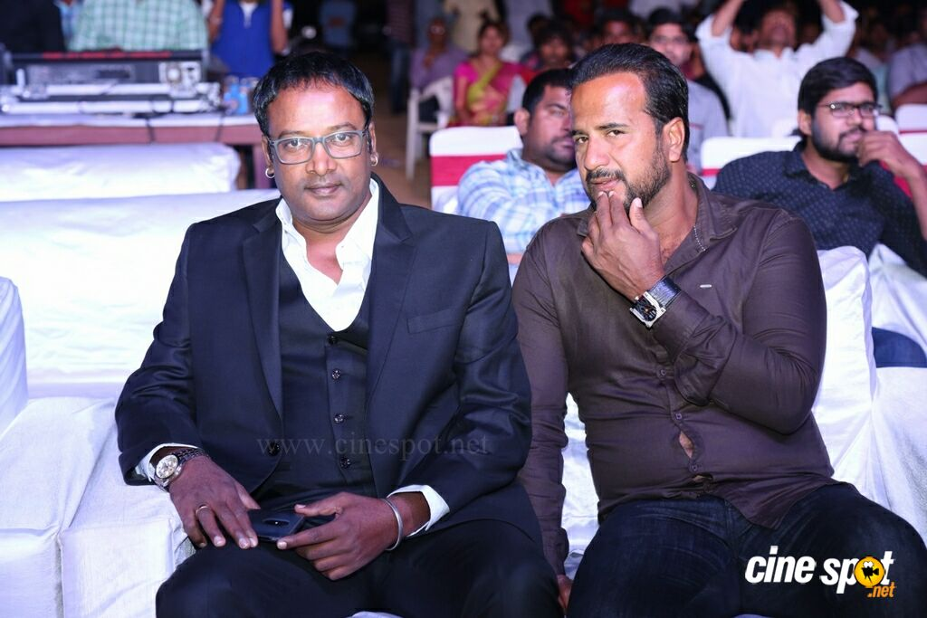 Dandupalyam 3 Pre Release Event (5)