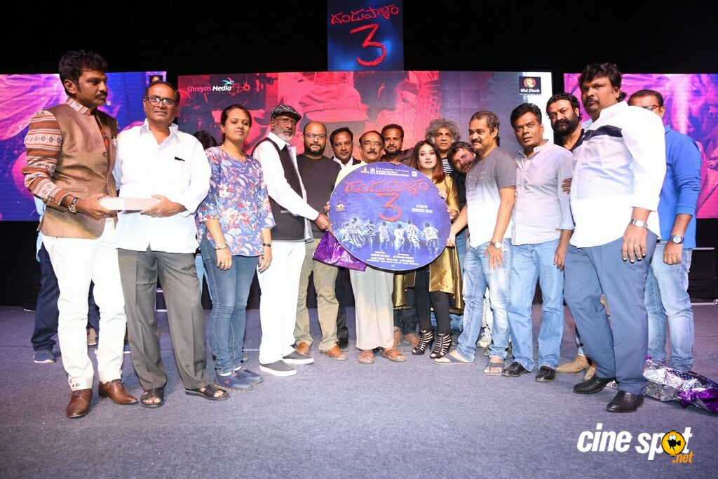 Dandupalyam 3 Pre Release Event (50)